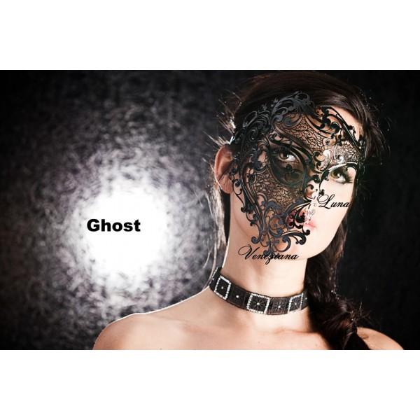 maschera gioiello fantasma dell'opera