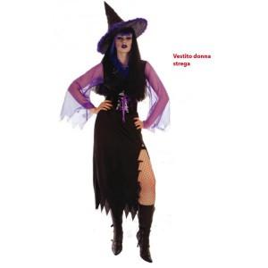 costume strega nera