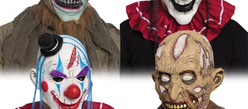 Vuoi un costume originale per Halloween?