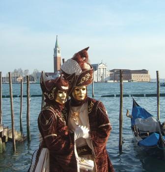 Il Carnevale di Venezia 2015, la festa più golosa del mondo!
