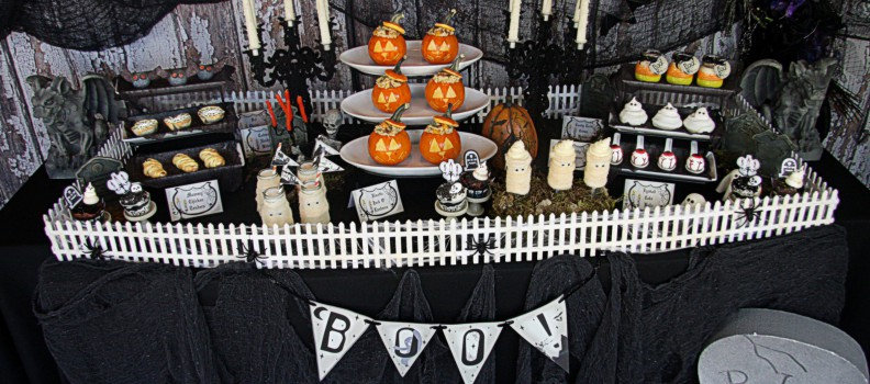 Festa di Halloween in casa