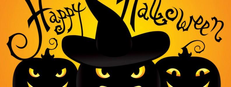 Halloween, la festa del 31 ottobre