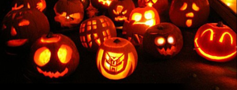Halloween, festa al Castello!