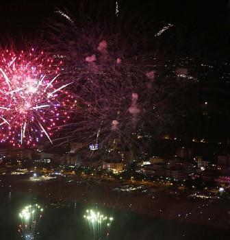 Carnevale estivo di Acquasparta 2016