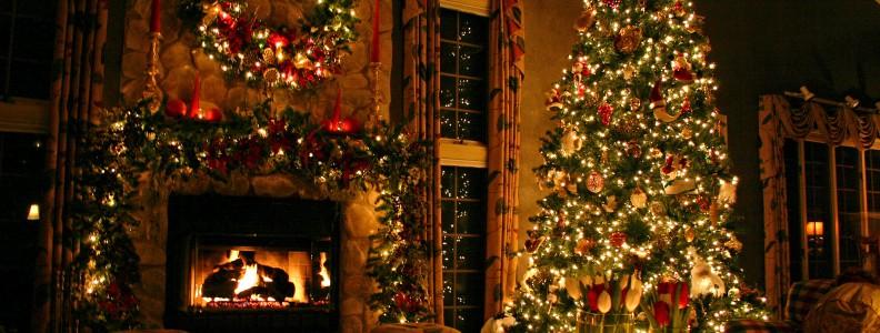 Neve spray per il vostro albero di Natale