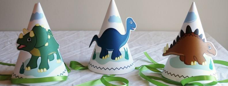 Cappelli per feste bambini
