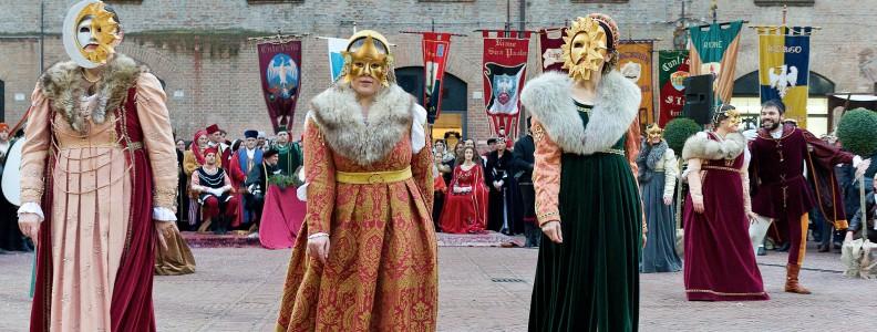 Il Carnevale di Ferrara