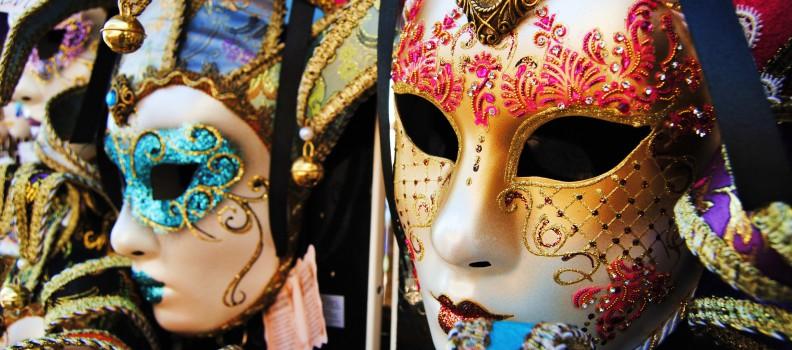 Il Carnevale 2015 a Roma