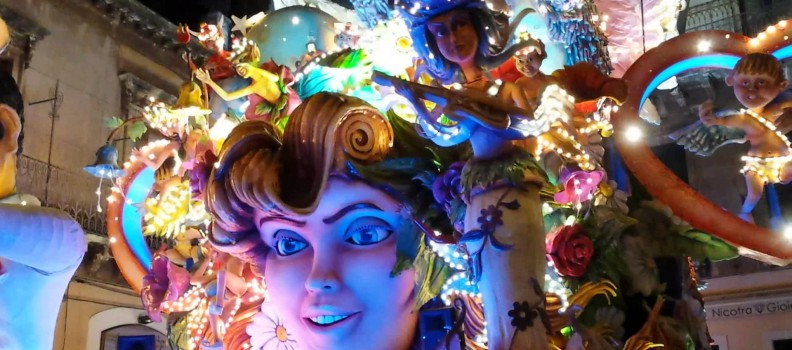 Carnevale estivo di Acireale
