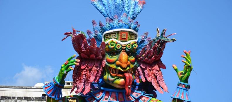 Carnevale estivo di Borgotaro