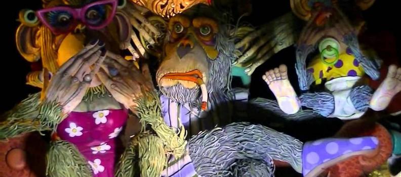 Carnevale estivo Laurenzana