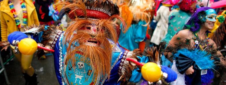 Il Carnevale di New Orleans