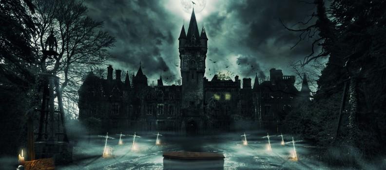 5 regioni imperdibili per festeggiare Halloween con i fantasmi