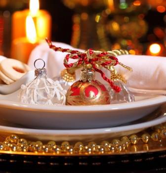 Menu per il cenone di Natale