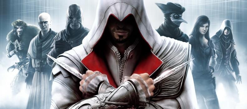 Come fare il costume di Assassin's Creed