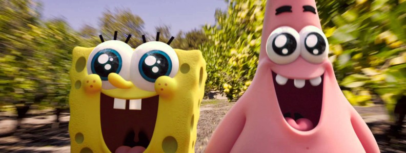 Come fare il costume di Spongebob?
