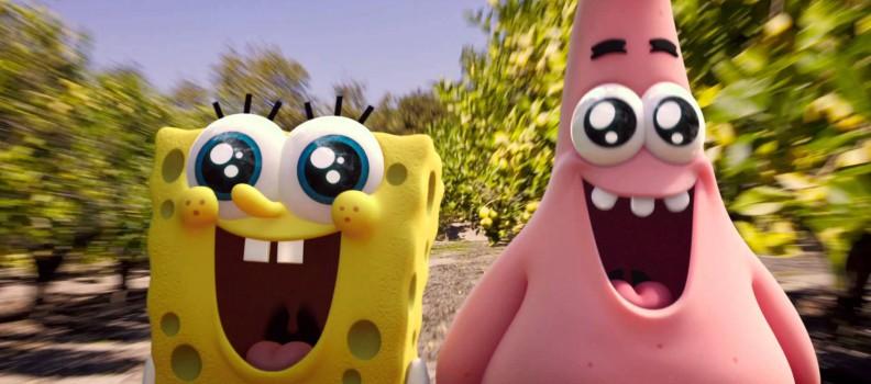 Come fare il costume di Spongebob?