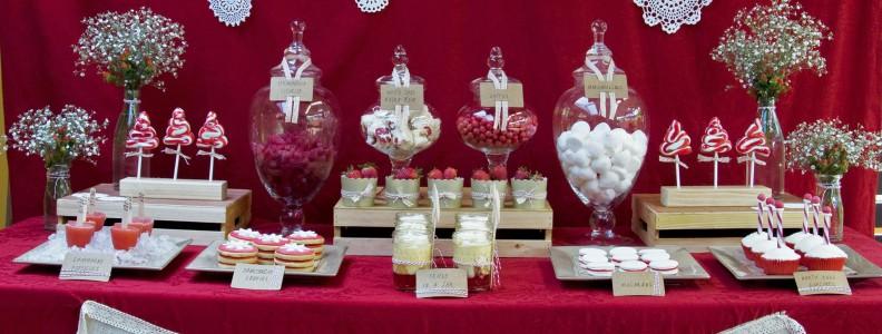 Dessert delle feste e come servirli