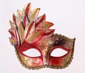 Come organizzare una festa in maschera