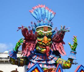 Feste di Carnevale estive