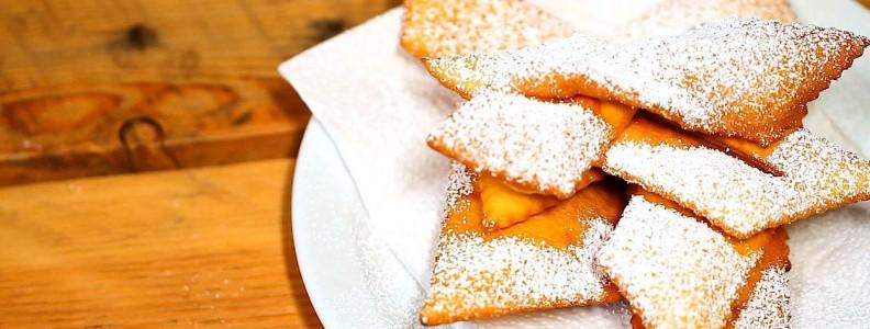 Quali sono i dolci più buoni di Carnevale?