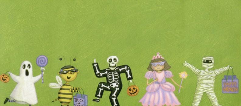 Costumi e maschere Halloween le novità di Pelatelli