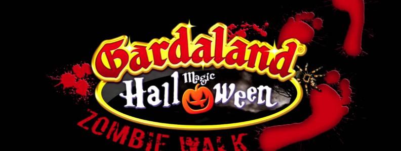 Halloween, feste nei parchi di divertimento!