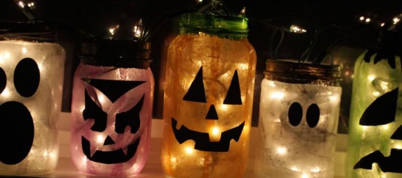 Idee pazzesche per feste di Halloween