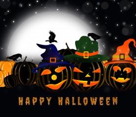 Festa di Halloween per i bambini