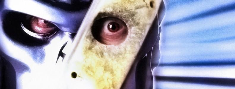 Maschere di Halloween horror new edition