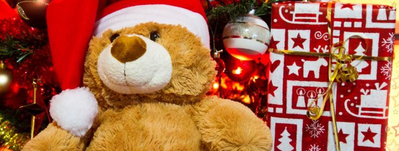 """Vestito da """"Babbo Natale"""" per lei: Natalia"""