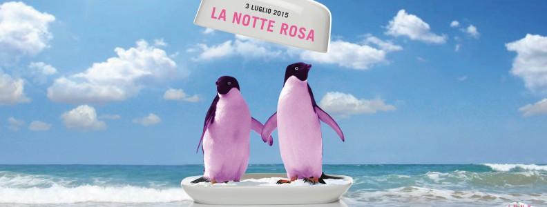 Notte Rosa 2015 programma ed eventi