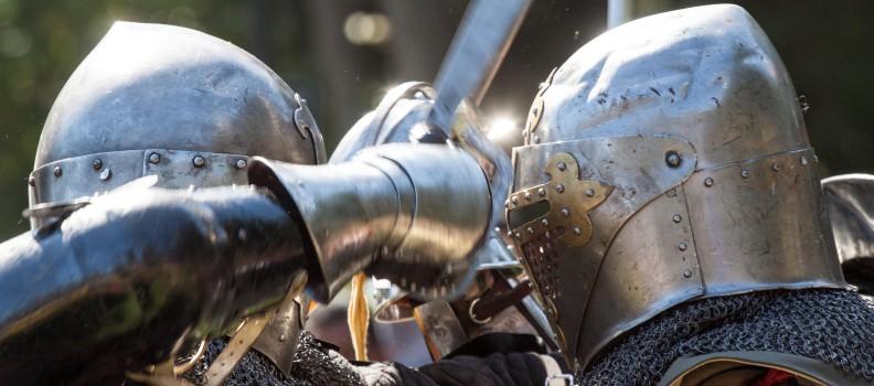 Feste e rievocazioni medievali estive nelle regioni del centro-sud