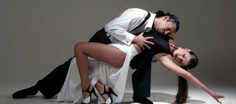 Come scegliere le scarpe per il tango?