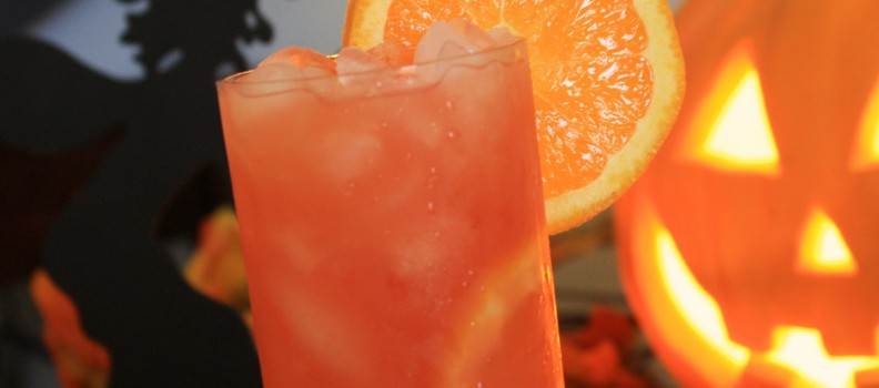 Festa di Halloween: i cocktail da preparare